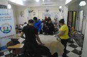 مشروع تحسين الظروف المعيشية للمواطنين